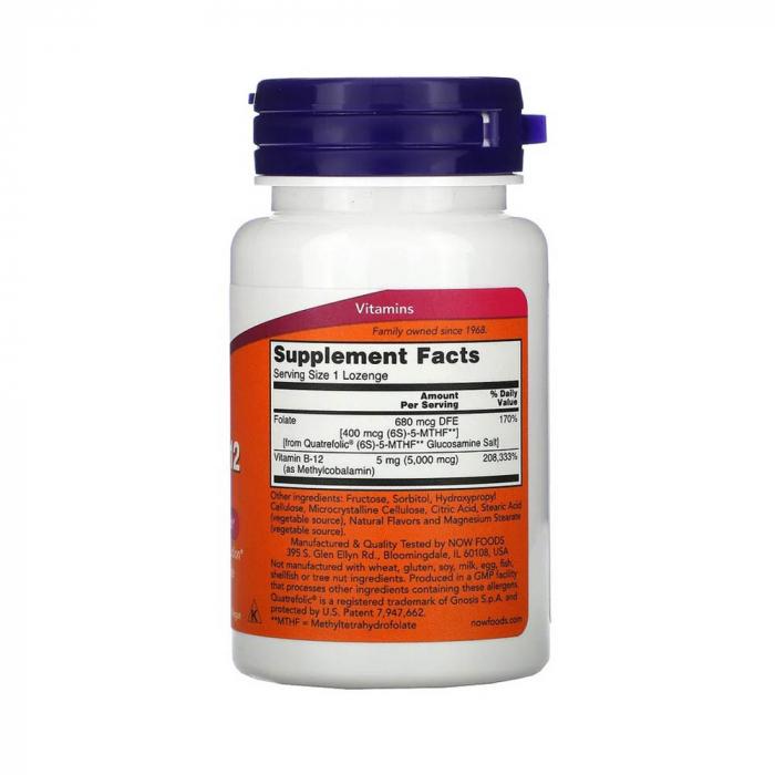 methyl-b12-with-folate-5000mcg-now-foods 2