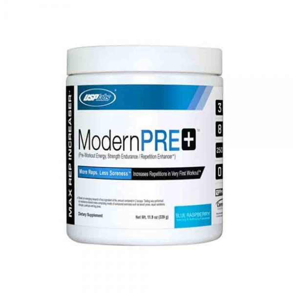 ModernPRE - USP labs 0