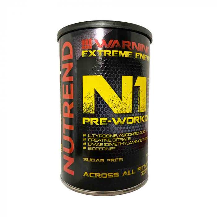n1-pre-workout-nutrend 3