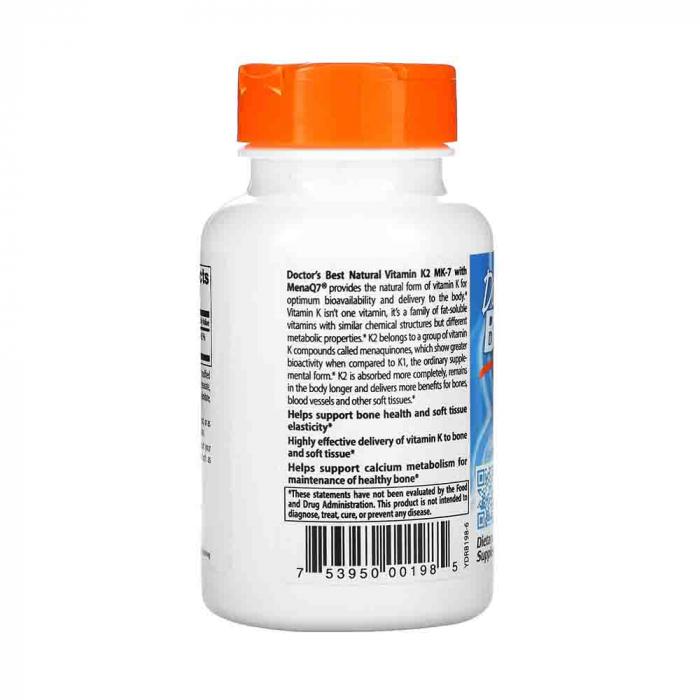 natural-vitamin-k2-mk7-45mcg-doctors-best 1