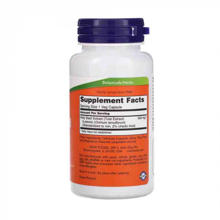 holy-basil-extract-500mg-now-foods 2