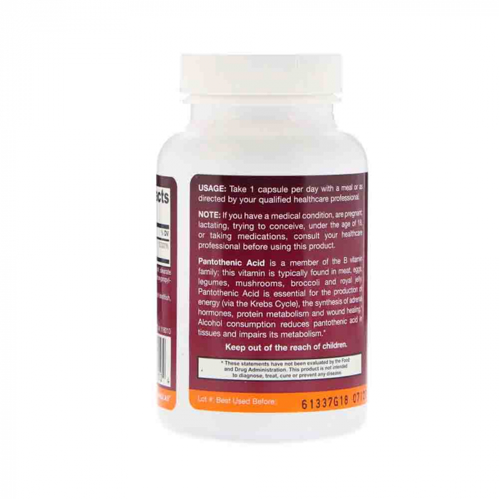 pantothenic-acid-vitamina-b5-jarrow-formulas 2