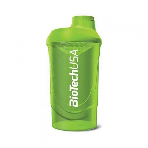 Shaker, BioTech USA, 600ml 0