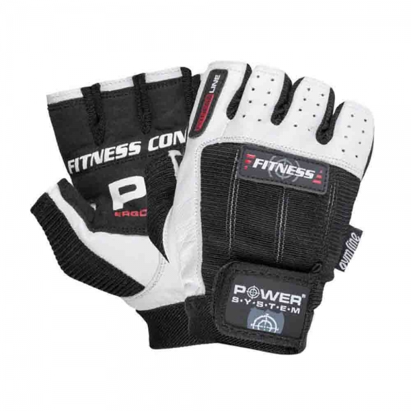 Manusi fitness power pro, Power System GLOVES 0