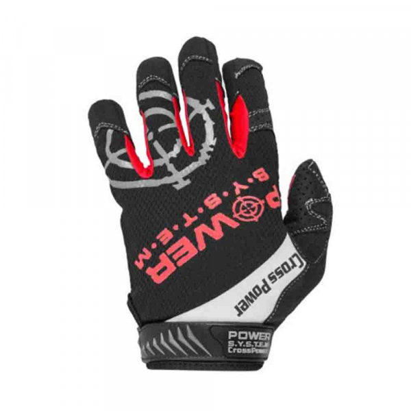 Manusi de antrenament complete, Cross Power Gloves, Power Systems Cod: 2860 3