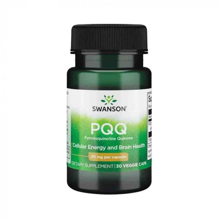 pqq-pyrroloquinoline-quinone-20mg-swanson 0