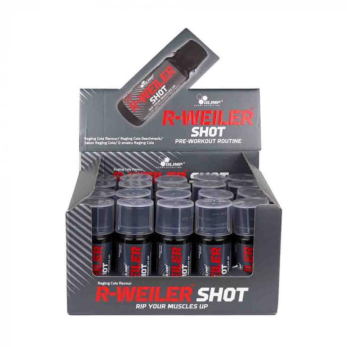 redweiler-shot-olimp-sport-nutrition 0