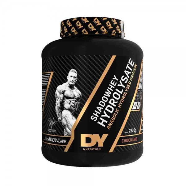 Shadowhey Hydrolyzed Protein 0