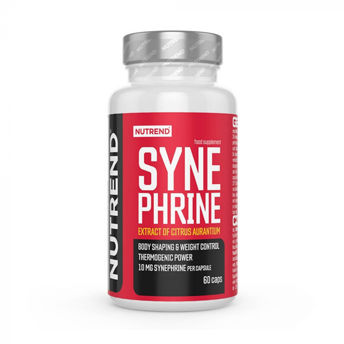 synephrine-nutrend 0