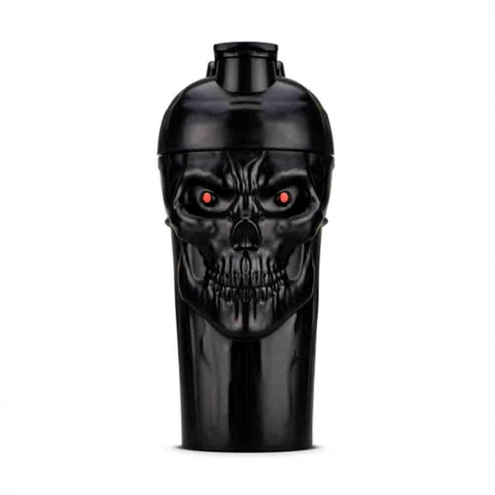 Shaker Skull, The Curse, JNX, 700ml 0
