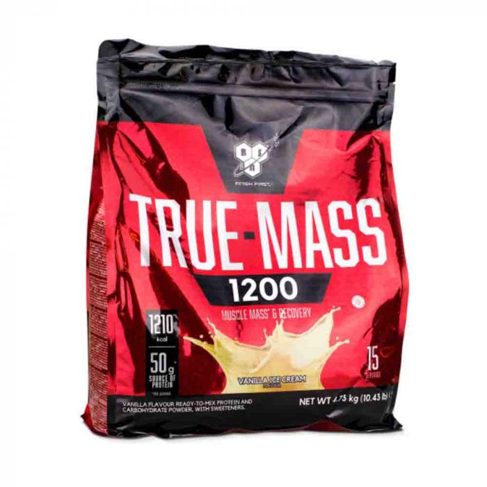 True Mass 1200, BSN, 4.73Kg 3