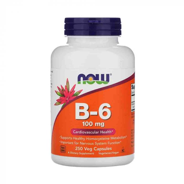 vitamina-b6-now-foods 0
