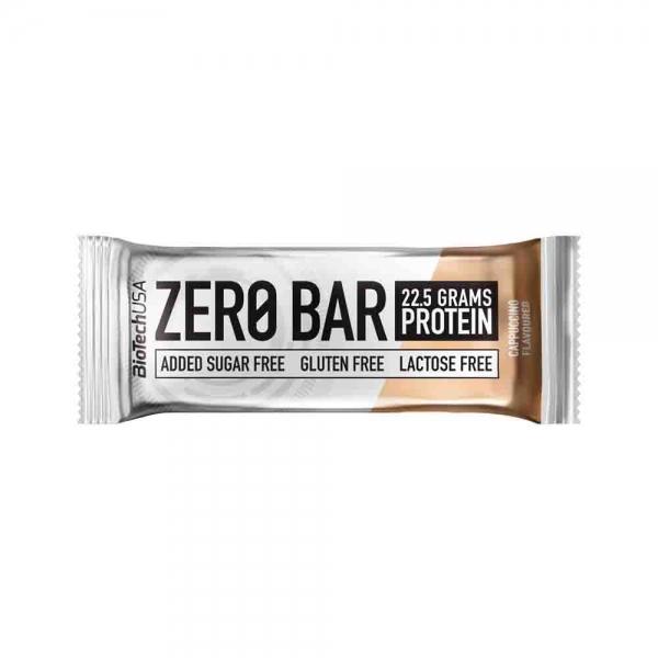 Zero Bar Protein, BioTech USA, 20x50g 3