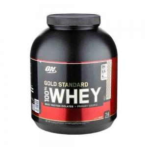 100% Whey Gold Standard, Optimum Nutrition, 2300g