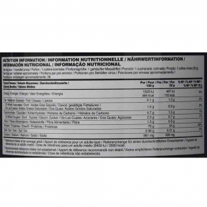 100% Whey Gold Standard, Optimum Nutrition, 2300g3