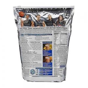 100% Whey Protein Premium Plus, Muscletech, 2720g1