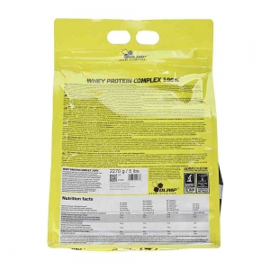 Whey Protein Complex 100%, Olimp nutrition, 2,2kg1