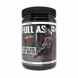Full as F*ck, Rich Piana Nutrition, 360g USA0