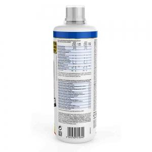 Amino Power Liquid, Weider, 1000ml3