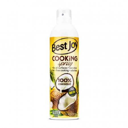 Spray pentru Gatit, Cooking Spray Coconut Oil, Best Joy0