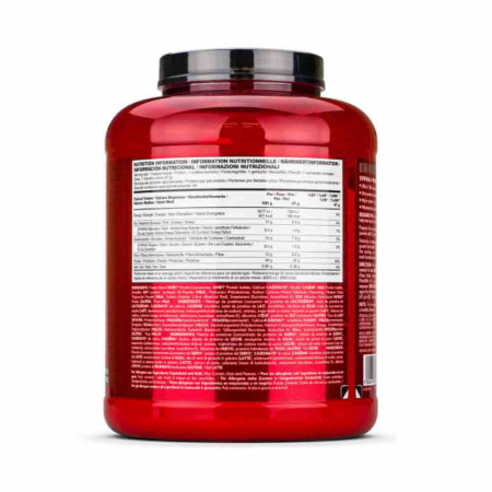 Syntha 6 Protein, BSN, 2270g1