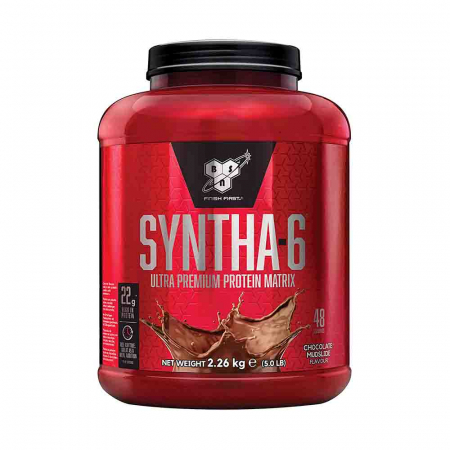 Syntha 6 Protein, BSN, 2270g0