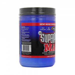 SuperPump MAX, Gaspari Nutrition, 640g3