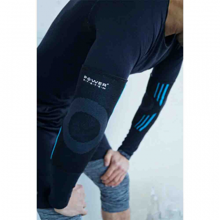 Protectie Coate ELBOW SUPPORT EVO, Power System, Cod: 60203