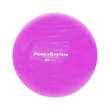 Mingea de fitness Pro Gymball, Power System, Cod: PS 40120