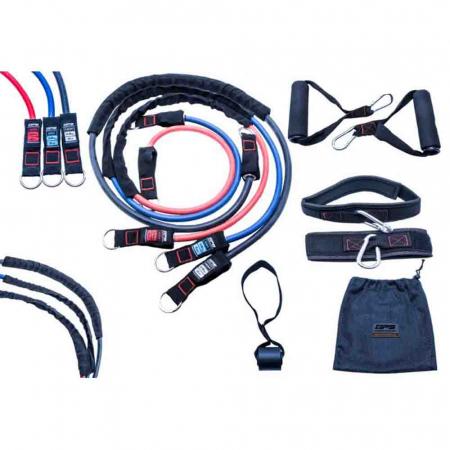Set Benzi Elastice ULTIMATE EXPANDER SET, Power System, Cod: 409810