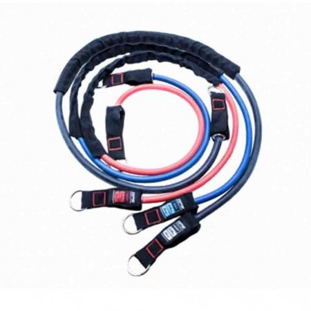 Set Benzi Elastice ULTIMATE EXPANDER SET, Power System, Cod: 40981