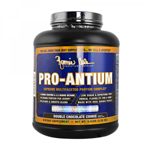 Pro-Antium Protein, Ronnie Coleman, 2550g0