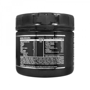 Superhero Pre-workout, Scitec Nutrition, 285g1