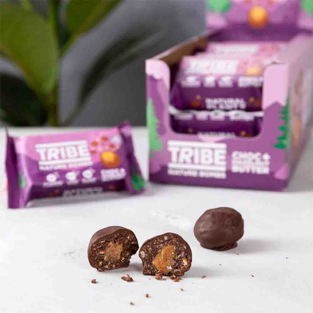 Bilute Proteice, Tribe Nature Bombs, Tribe, 12x40g1