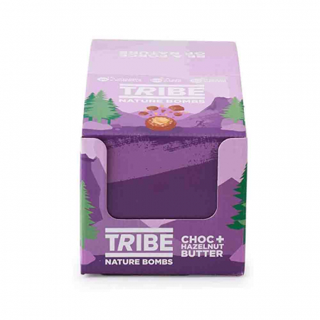 Bilute Proteice, Tribe Nature Bombs, Tribe, 12x40g2