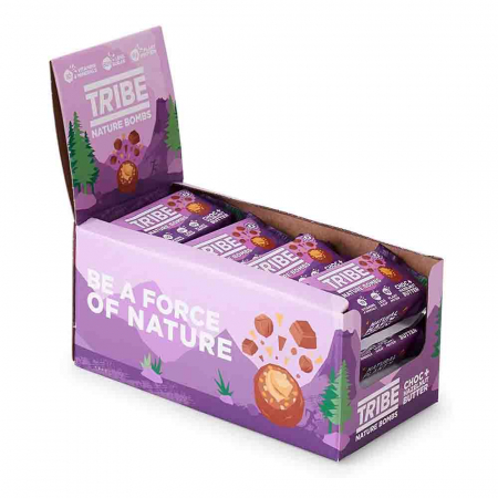 Bilute Proteice, Tribe Nature Bombs, Tribe, 12x40g