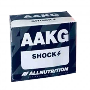 AAKG Shock Shot, All Nutrition, 12x80ml1
