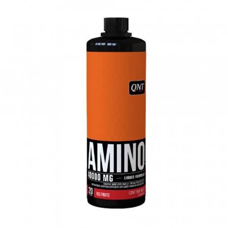 Amino Liquid, QNT, 1000ml