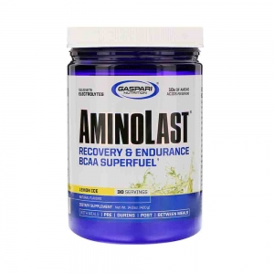 Aminolast, Gaspari Nutrition, 420g0