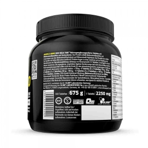 Anabolic Amino 9000, Olimp Nutrition, 300 tablete1
