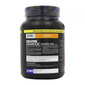 Anabolic Creatine ALL IN ONE, USN, 1800g1