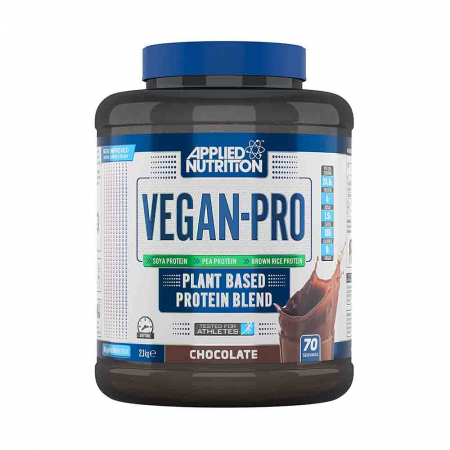 Applied Protein Vegan PRO, Applied Nutrition, 2100g0