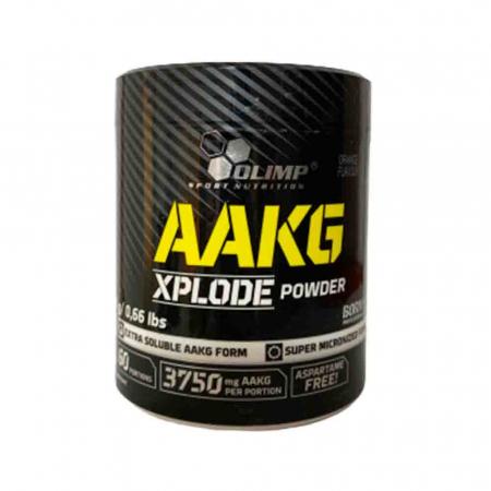 Arginina AAKG Xplode, Olimp Nutrition, 300g3
