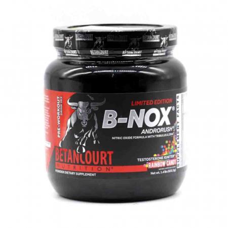 B-NOX Androrush, Betancourt Nutrition, 633g3