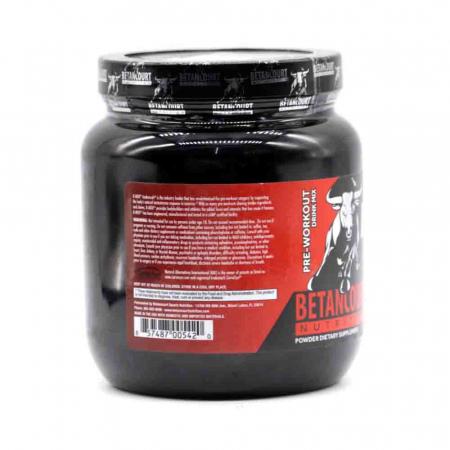 B-NOX Androrush, Betancourt Nutrition, 633g2