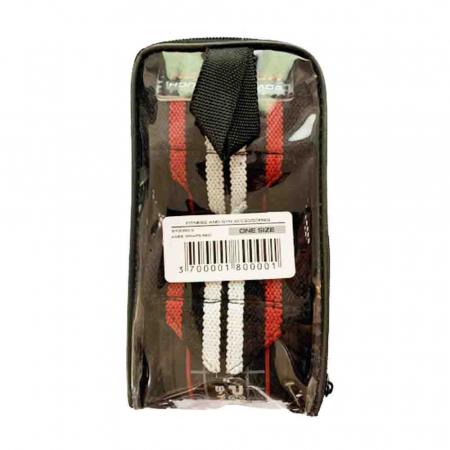 Bandaje pentru genunchi Knee Wraps, Power System, Cod: 37002