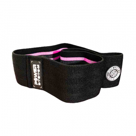 Benzi elastice textile BOOTY BAND, Power System, Cod: 40911