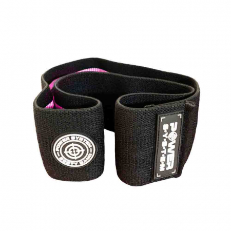 Benzi elastice textile BOOTY BAND, Power System, Cod: 40915