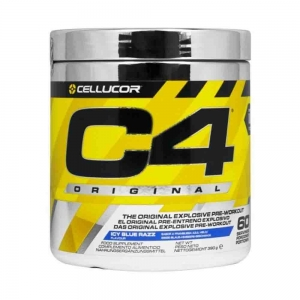 C4 Original Pre-workout, Cellucor, 390g0
