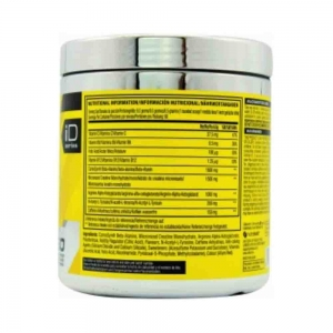 C4 Original Pre-workout, Cellucor, 390g1
